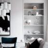 Affine Design Studio nous dévoile un intérieur scandinave moderne 3