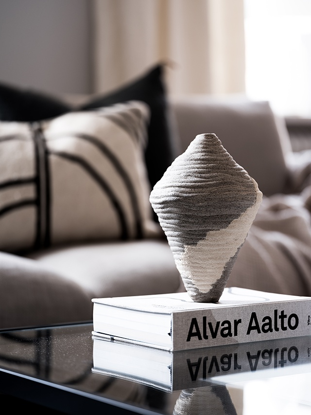 Affine Design Studio nous dévoile un intérieur scandinave moderne 9