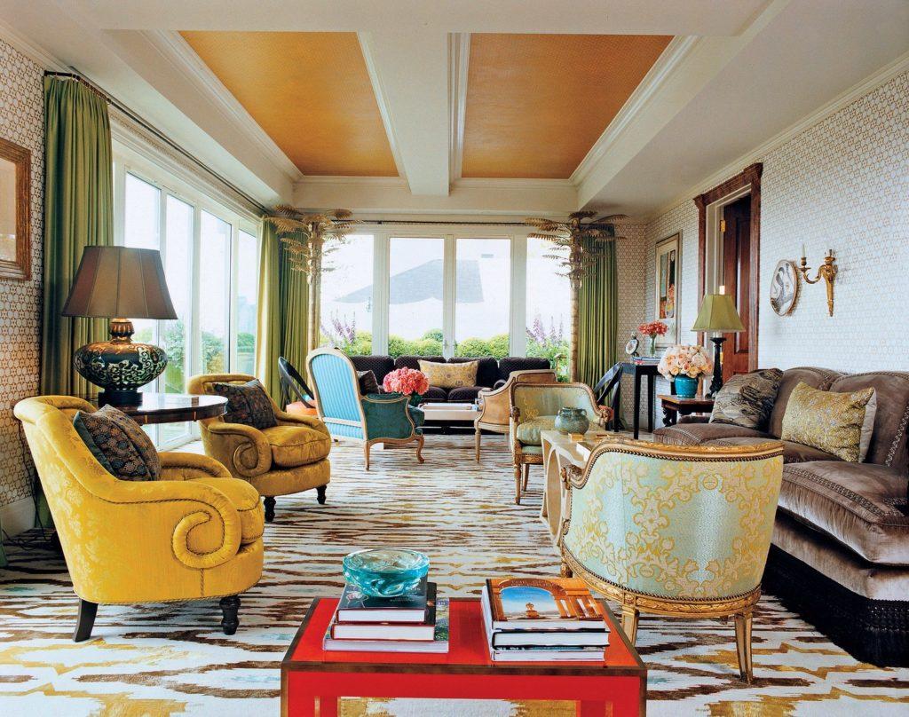 association des couleurs des palettes de couleurs inattendues. Black Bedroom Furniture Sets. Home Design Ideas