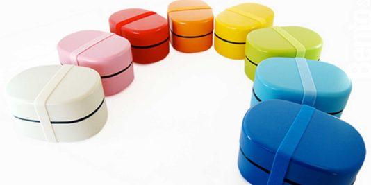 Bento - Ma sélection de Bentos design, colorés et originaux