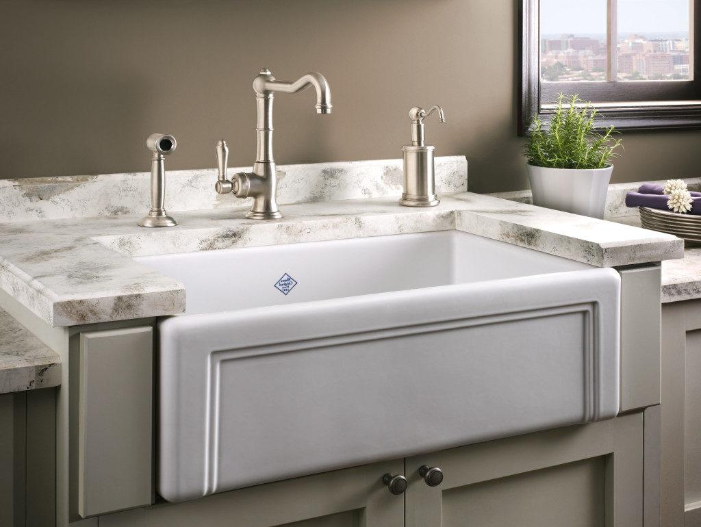 Comment choisir un robinet pour votre cuisine 1