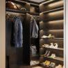 Visite d'un appartement au style glamour moderne sophistiqué 31 100x100 - Visite d'un appartement au style glamour moderne sophistiqué