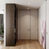 Visite d'un appartement au style glamour moderne sophistiqué 34 100x100 - Visite d'un appartement au style glamour moderne sophistiqué