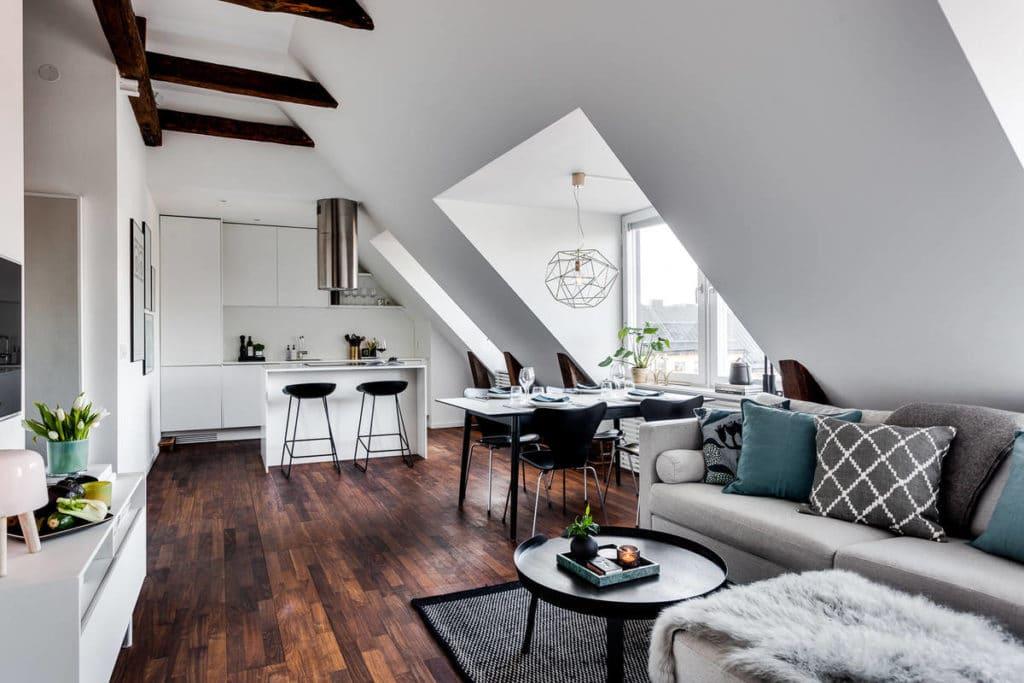 am nager un grenier oui mais comment et pourquoi. Black Bedroom Furniture Sets. Home Design Ideas