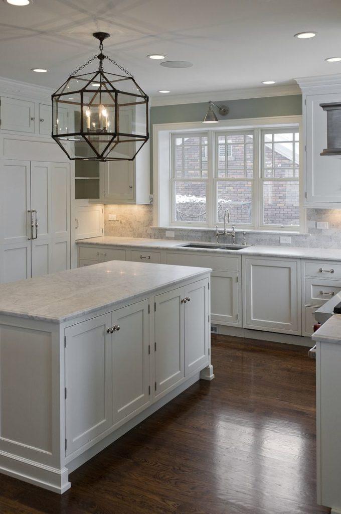 Décorer une petite cuisine à l'aide de quelques astuces déco simples 3