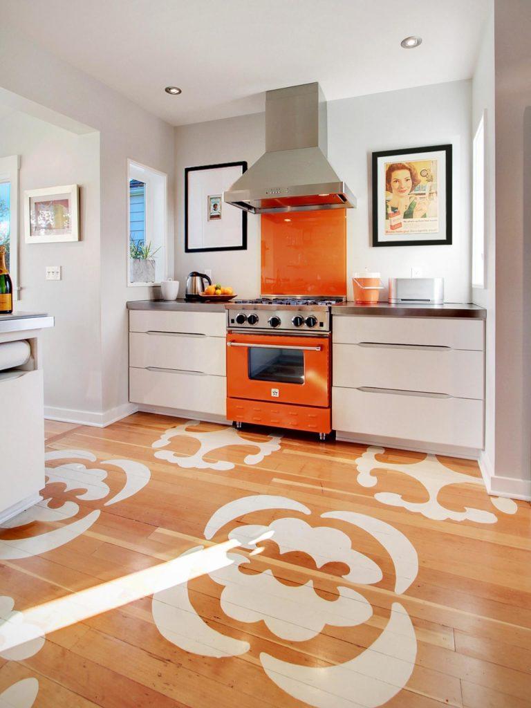 Décorer une petite cuisine à l'aide de quelques astuces déco simples 8