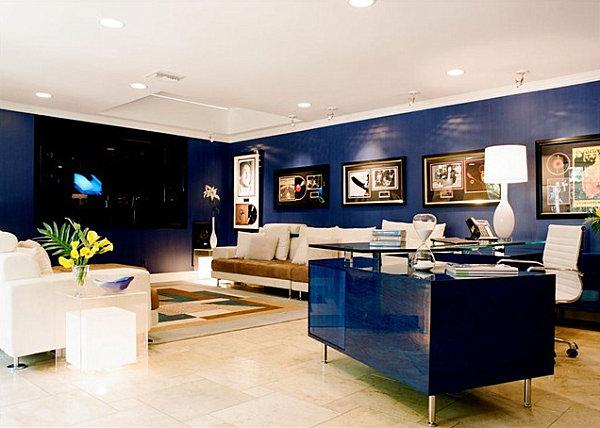 Décorer votre maison avec des meubles laquésbleu