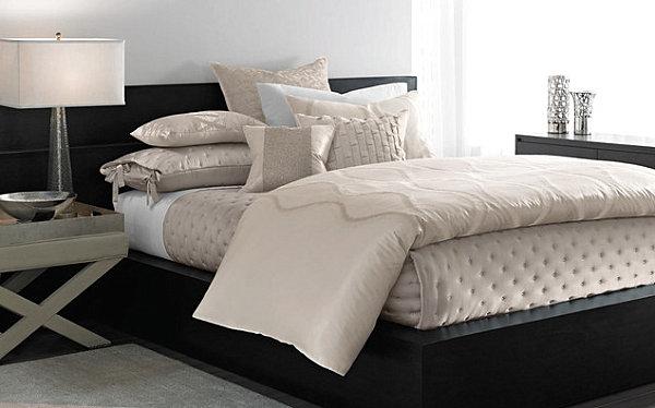 Décorer votre maison avec des meubles laquésluxueux chambre
