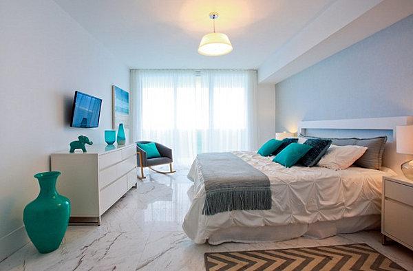 Décorer votre maison avec des meubles laquésplage