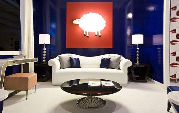 Décorer votre maison avec des meubles laquéssophistiqué 1