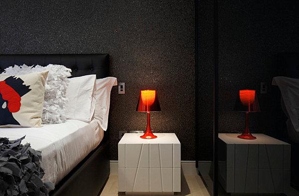 Décorer votre maison avec des meubles laquéssophistiqué
