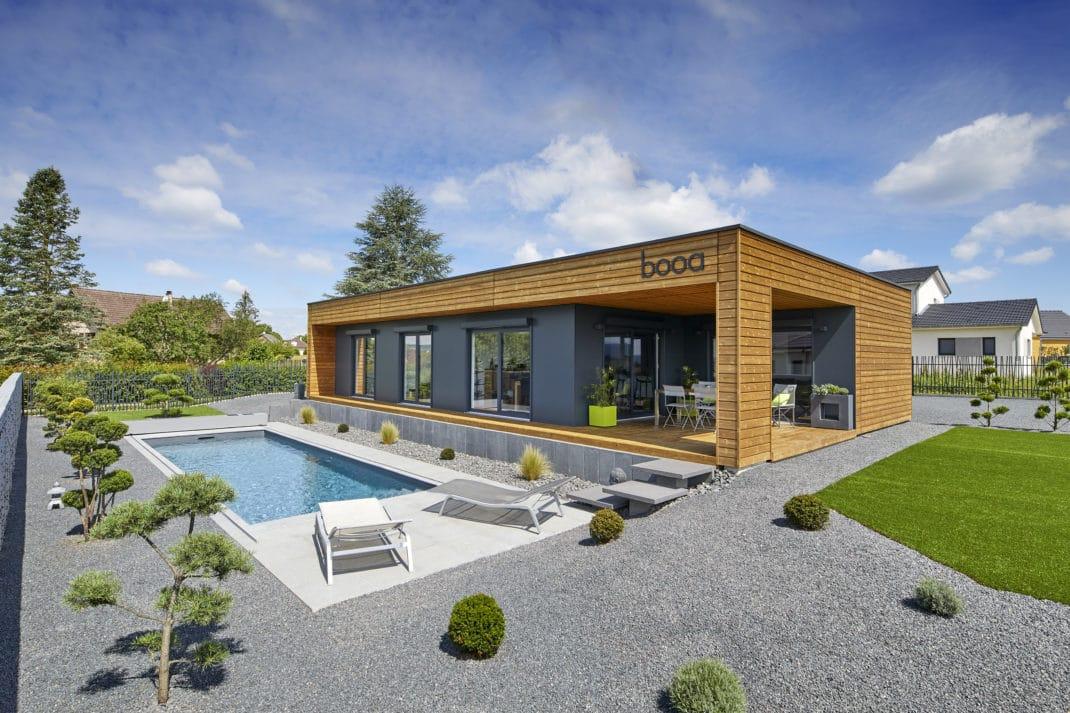 Habitat Connect – Créer un espace de vie connecté pour plus de confort