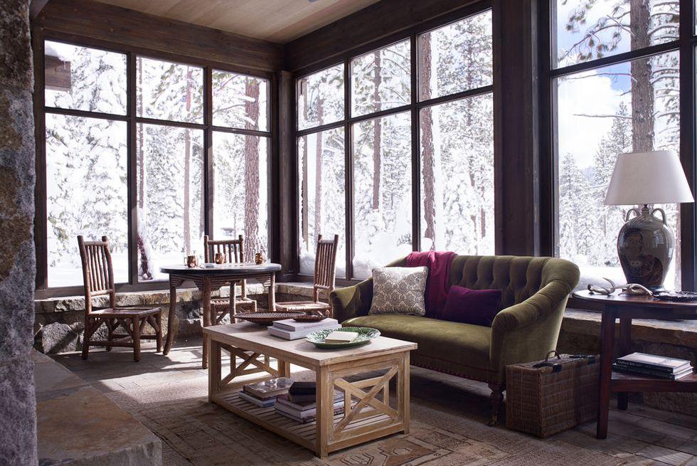 11 idées de décoration de vérandas trop belles pour être vraies 3