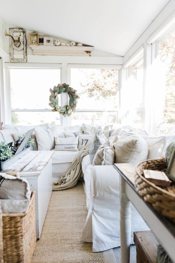 11 idées de décoration de vérandas trop belles pour être vraies 5