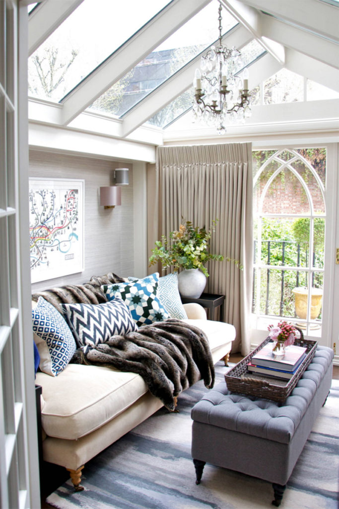 11 idées de décoration de vérandas trop belles pour être vraies 9