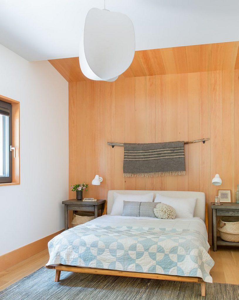 30 chambres rustiques mais douillettes à la décoration chic 6
