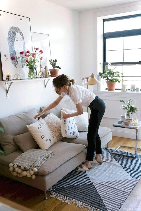 Décoration de printemps12 idées déco pour votre intérieur 10