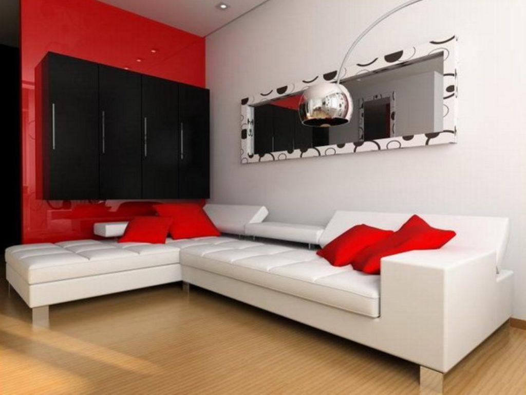Transformer la décoration de votre salon 10