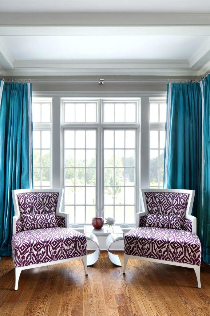 Transformer la décoration de votre salon 2