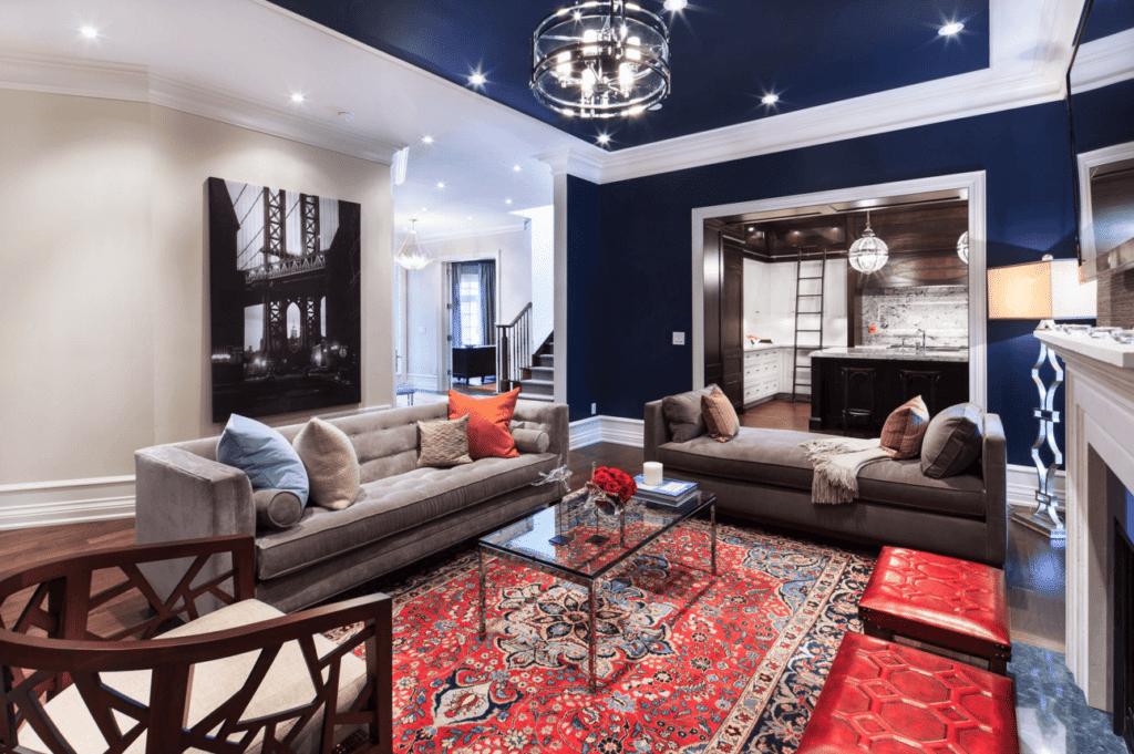Transformer la décoration de votre salon 6