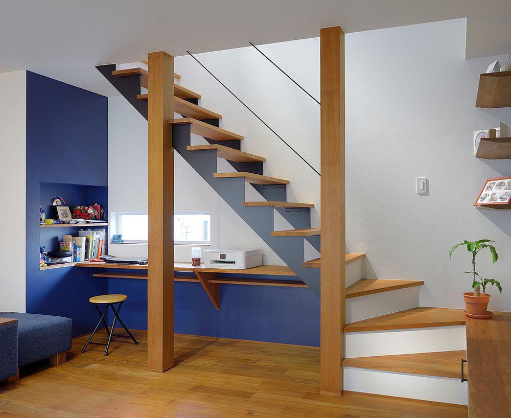 Plusieurs utilisations pour le même petit espace 3