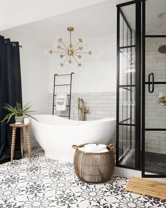 Comment r nover une salle de bain moindre co t - Cout pour faire une salle de bain ...