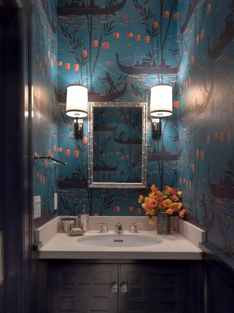 Rénover sa salle de bain grâce à quelques idées déco