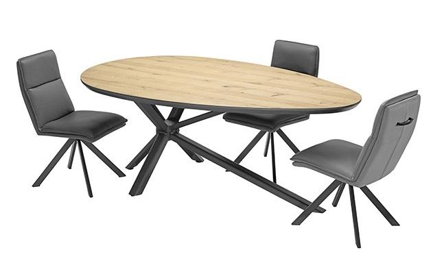 sélection de tables de salle à manger