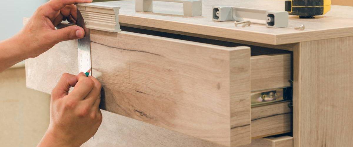 Mille et une façons de customiser le bois