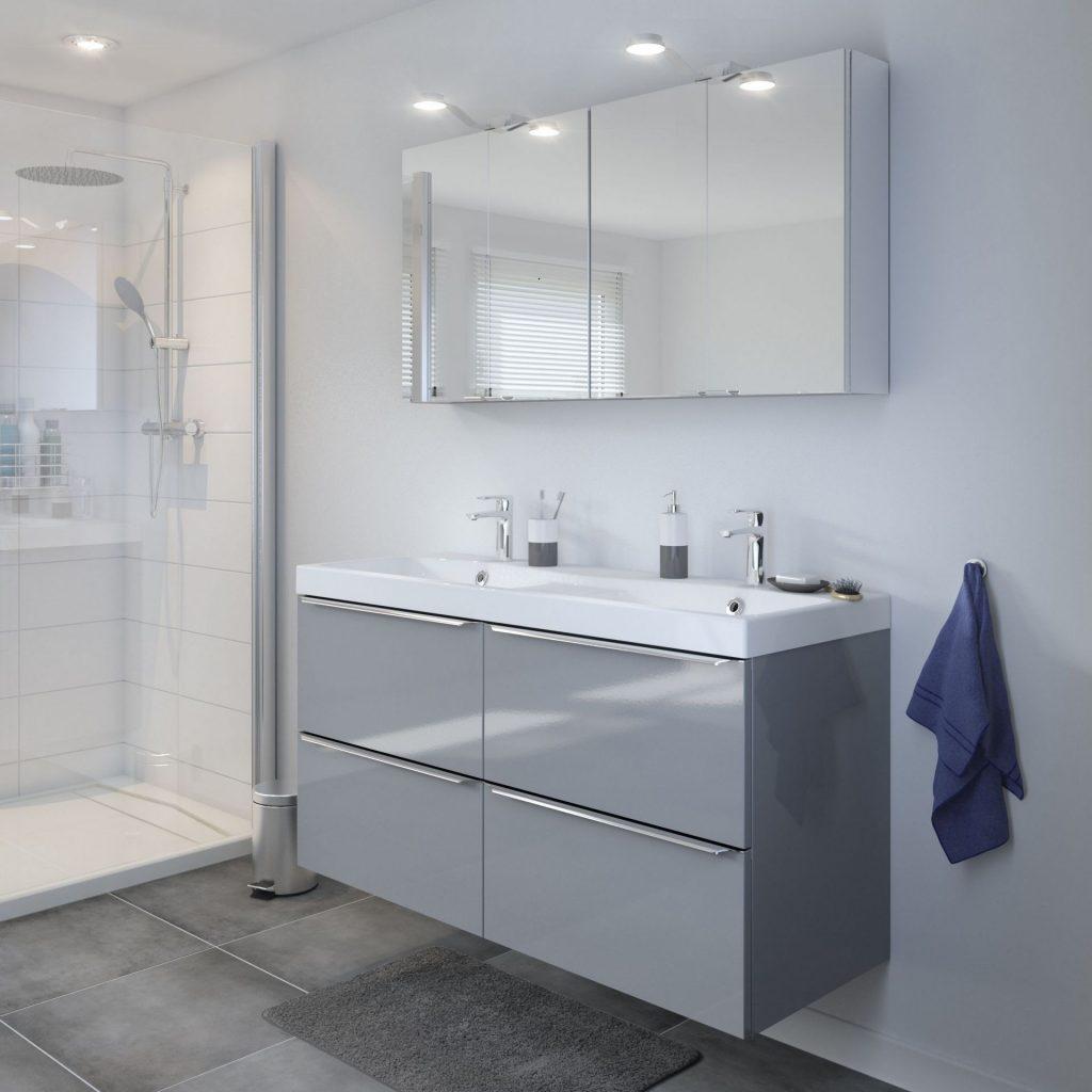 Quels meubles de salle de bain faut-il inclure