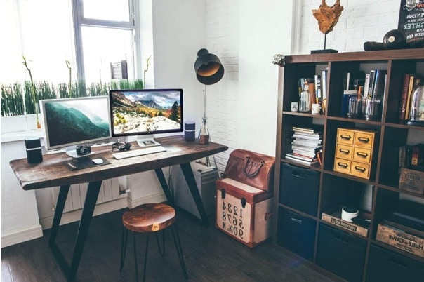 Les erreurs à ne pas faire pour aménager son bureau