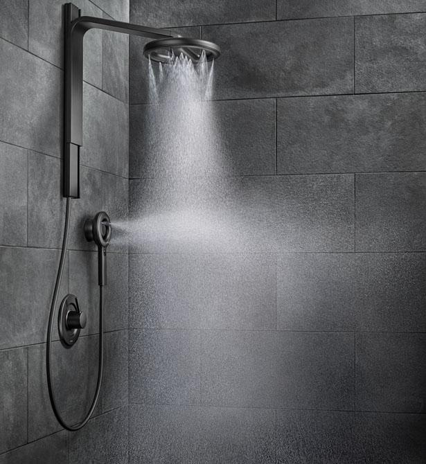 Nebia Spa Shower 2