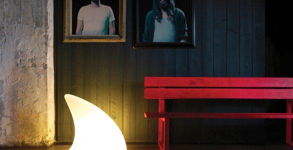 Découvrez 8 lampes à poser exceptionnelles et design