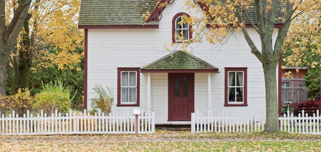 Comment protéger votre maison contre le vent et la pluie