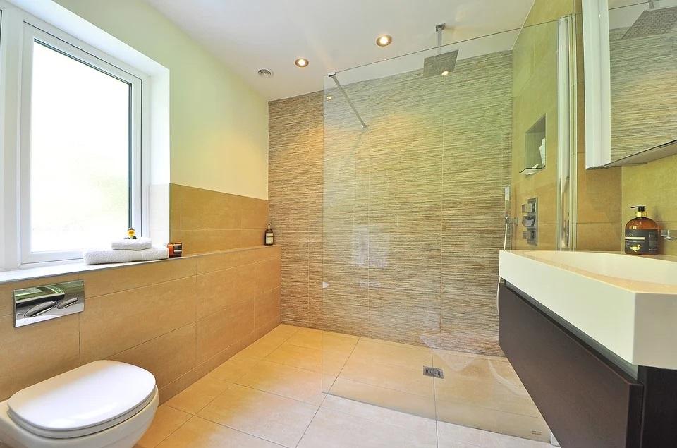 Comment choisir une colonne de douche 1
