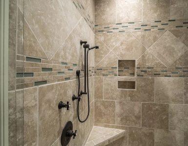 Comment choisir une colonne de douche