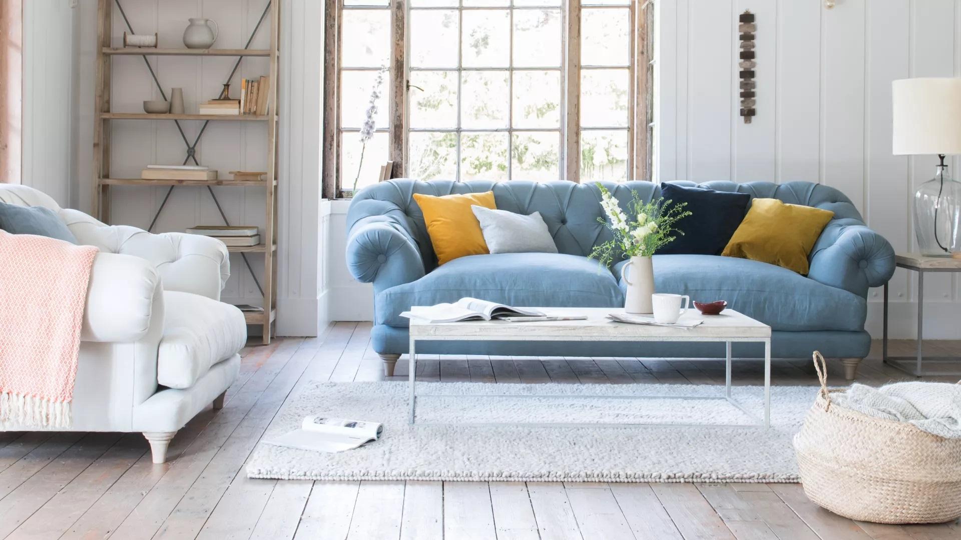 Comment choisir son canapé ? A quoi faut-il faire attention ?