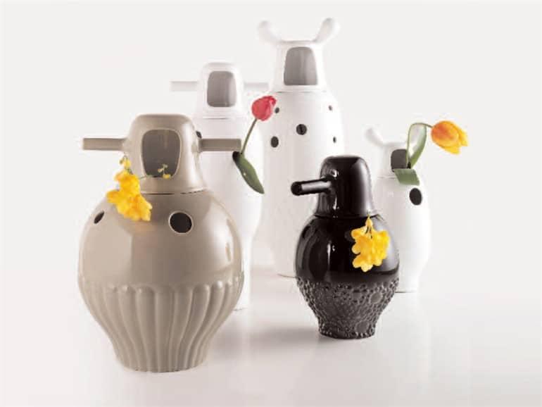 Jaime Hayon vase décoratif design ShowTime
