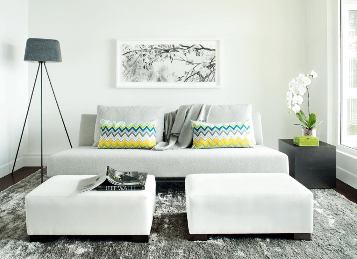 Choisir Un Canapé Densité choisir son canapé-lit - styles, matériaux, fonctionnalités