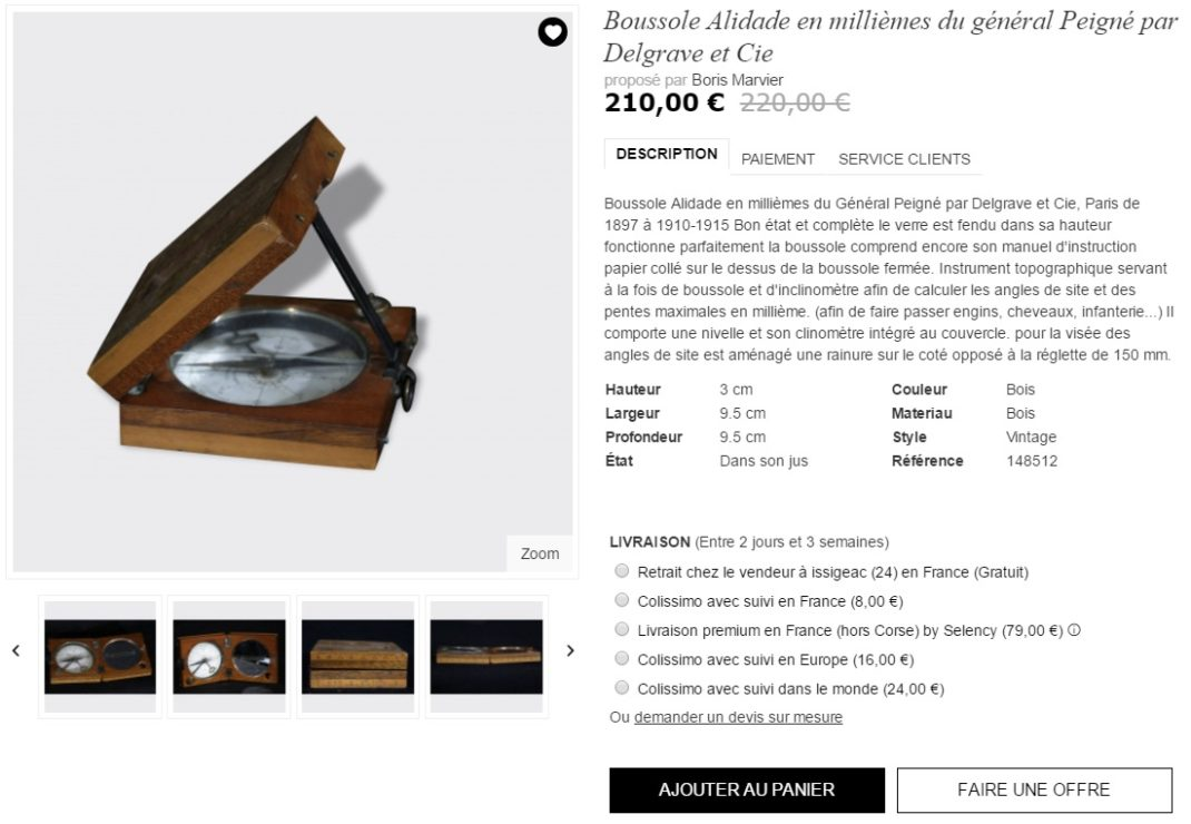 Brocante En Ligne Selency avis selency – une boutique mobilier et décoration d'occasion