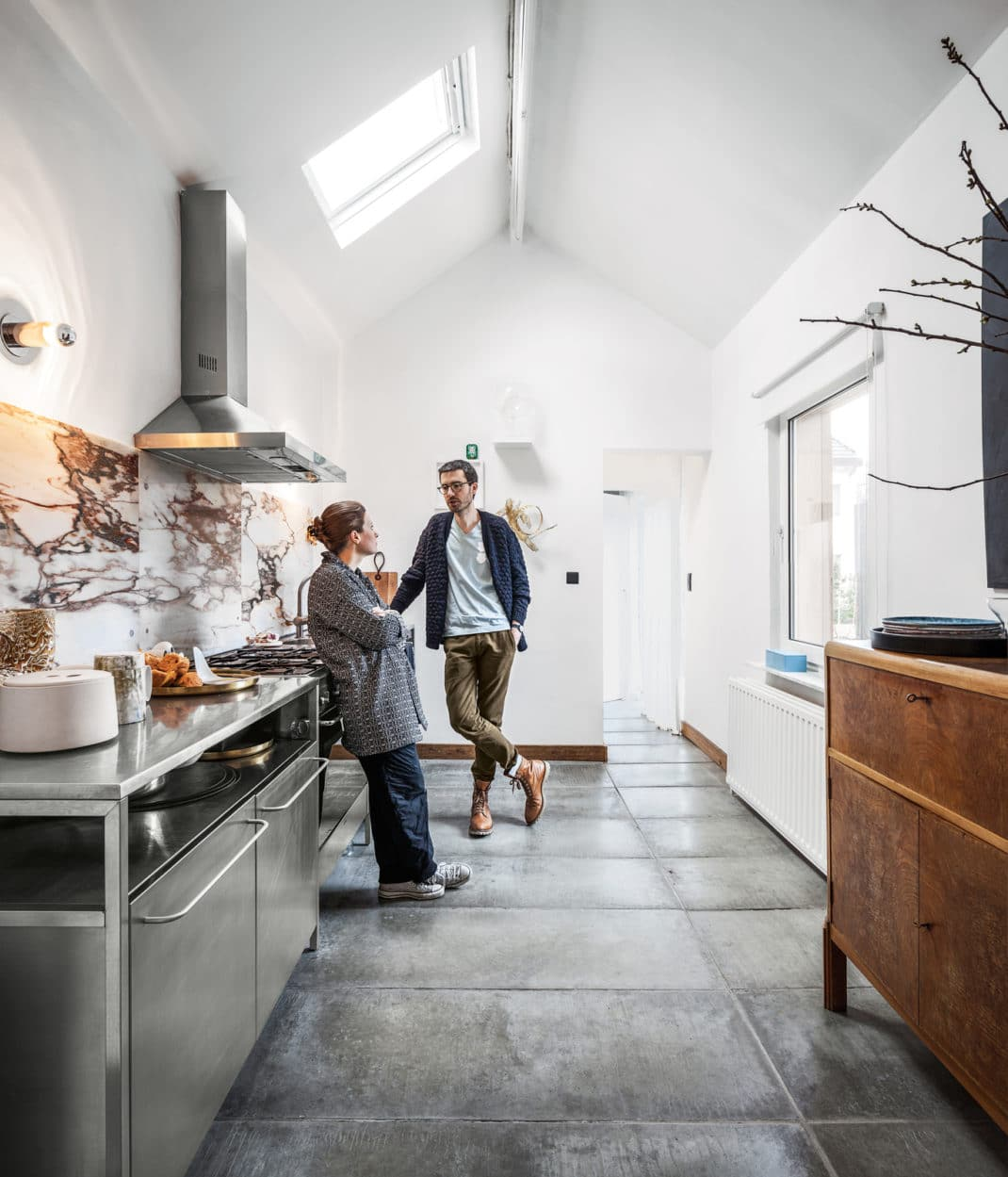 Rénover une ancienne maison en brique