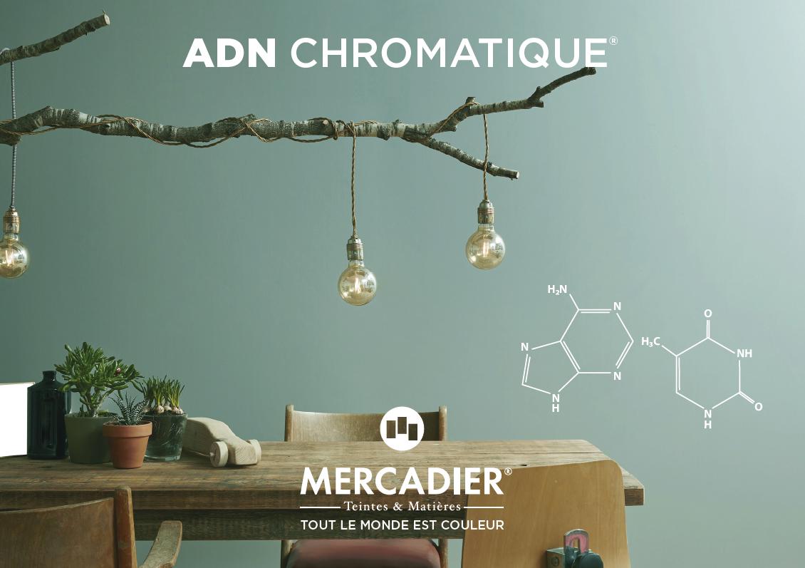 ADN Chromatique Mercadier avis test