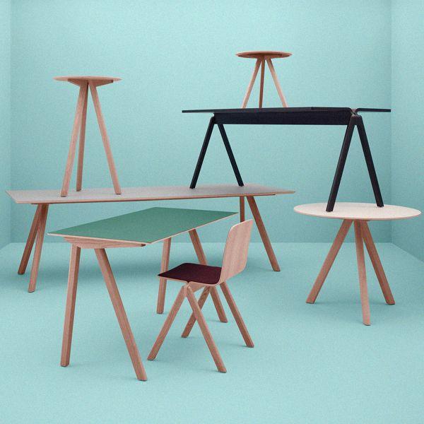 Trouver une chaise design pour votre intérieur