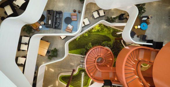 Inside World Festival of Interiorsou comment sublimer le design intérieur
